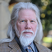 Whitfield Diffie (Advisor of Almaz Capital)